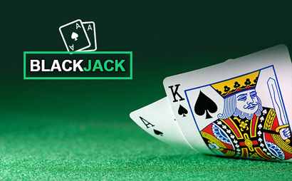 Blackjack Live Screenshot