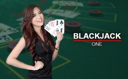 Blackjack One Screenshot
