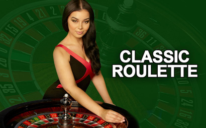Classic Roulette Screenshot