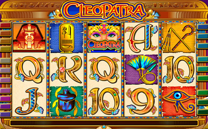 Cleopatra Screenshot
