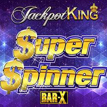 Super-Spinner