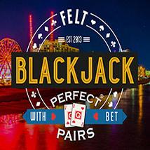 Blackjack-Perfect-Pairs