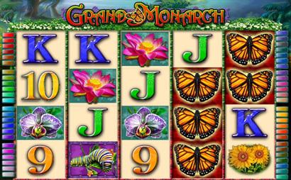 Grand Monarch Screenshot