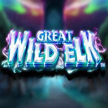 Great-Wild-Elk