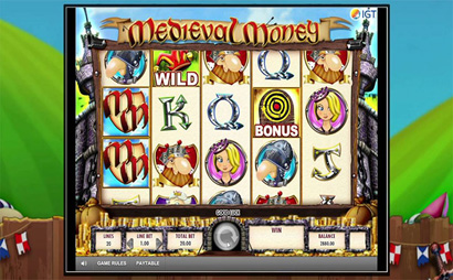 Medieval Money Screenshot