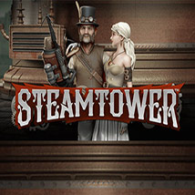 Steam-Tower