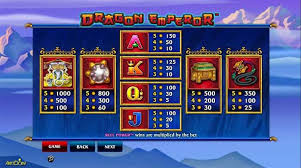 Dragon Emperor Screenshot