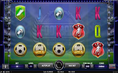 Football Champions Screenshot