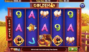 Golden Screenshot