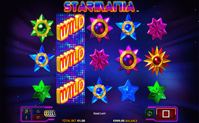 Starmania Screenshot