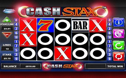 Cash Stax Screenshot