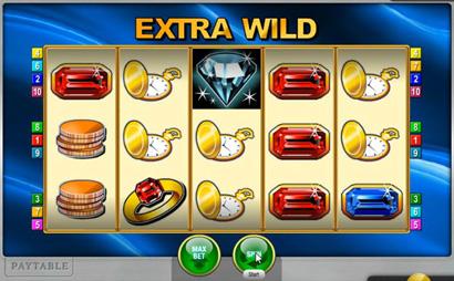 Extra Wild Screenshot