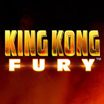 King-Kong-Fury