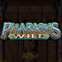 Pharaohs-Wild
