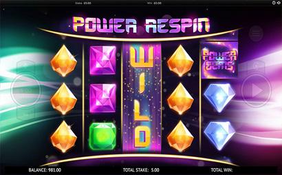 Power Gems Screenshot