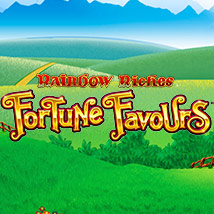 Rainbow-Riches-Fortune-Favours