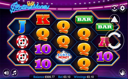 Slots of Money Screenshot