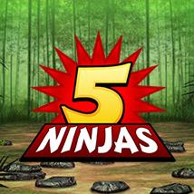 5-Legend-of-the-Ninjas