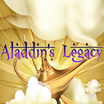 Aladdin's-Legacy
