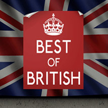 Best-of-British