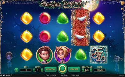 Fairytale Legends Hansel and Grete Screenshot