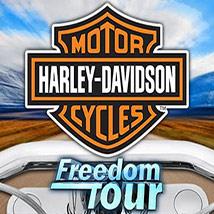Harley-Davidson-Freedom-Tour