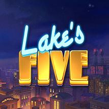 Lake's-Five