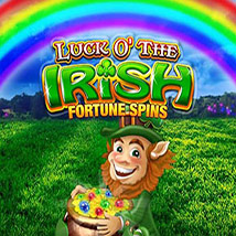 Luck-O'-the-Irish-Fortune-Spins
