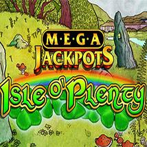 Mega-Jackpots-Isle-O-Plenty