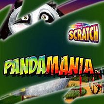 Pandamania-Scratch