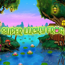 Super-Lucky-Frog