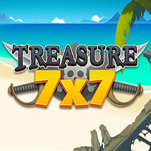 Treasure-7×7