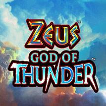 Zeus-God-of-Thunder