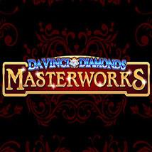 davinci diamond masterworks