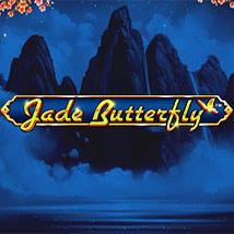 jade butterfly