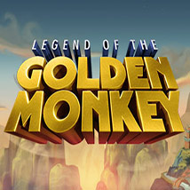 egend of the golden monkey