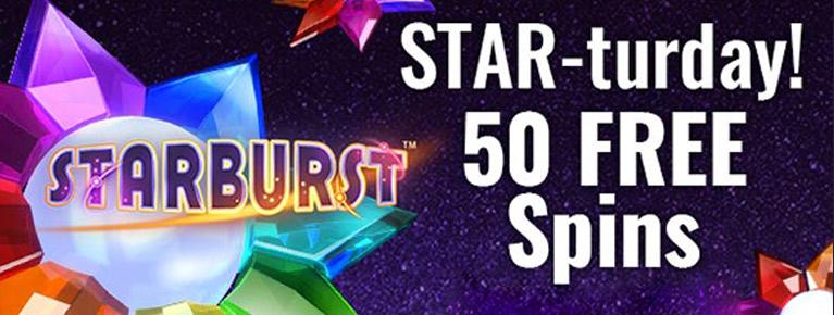 STAR-turday