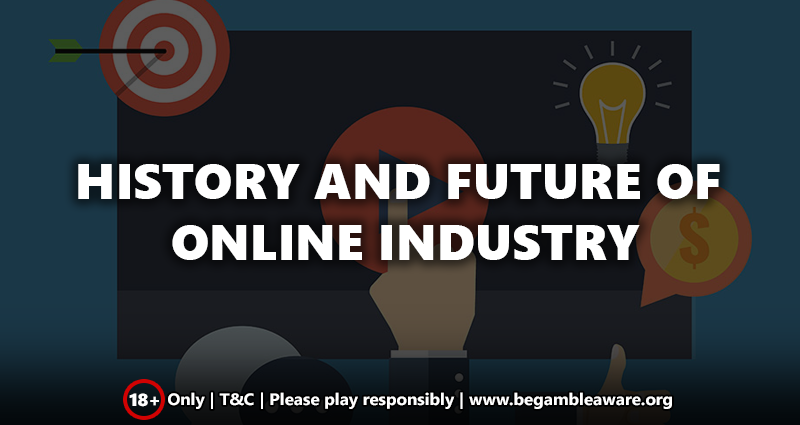 History and Future of Online Slots Industry