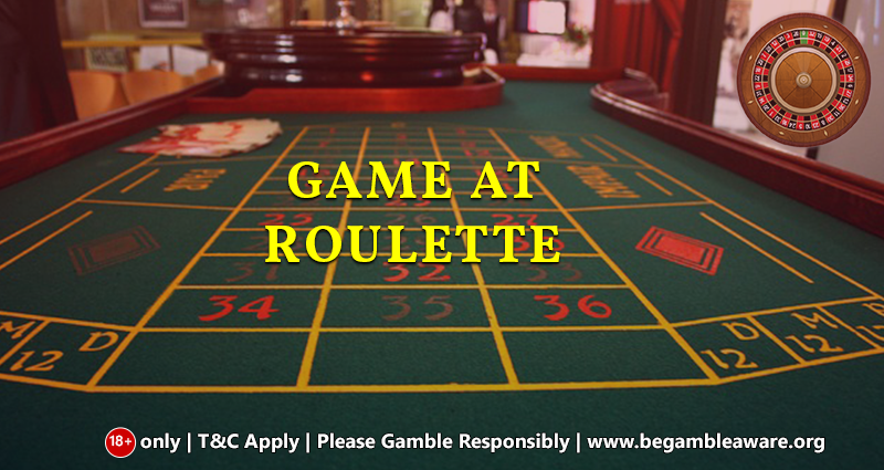 Understanding the Big Number Game at Roulette