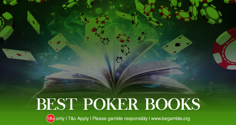 Top 6 Most Informative Poker Strategy Book Review