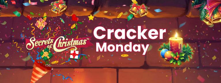 CRACKER MONDAY