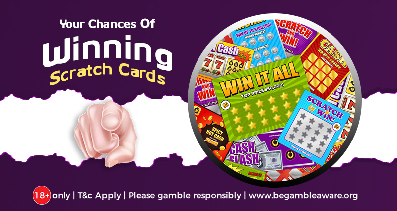 Winning Scratch Cards: Top Tips for You