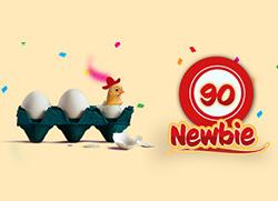90 Newbie