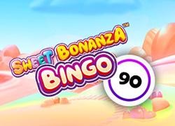 Sweet Bonanza Bingo
