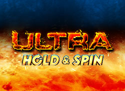 Ultra Hold and Spin™