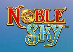 nobel sky