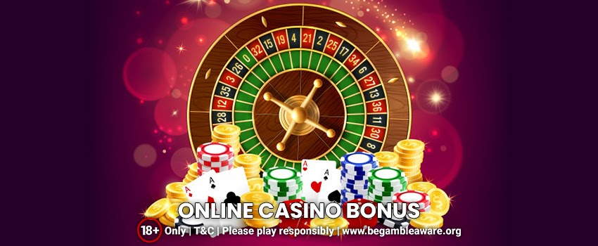 All you need to know about choosing the right online casino bonus