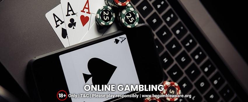Top 8 Reasons Why Online Gambling is Popular?