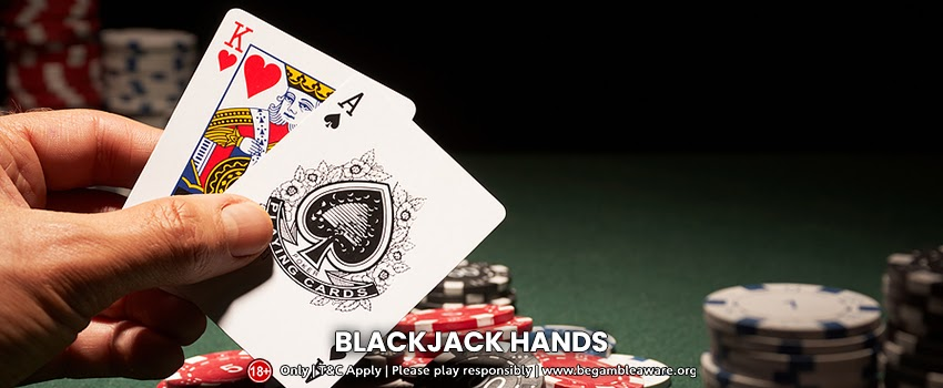 The Best and Worst Starting Hands in Blackjack