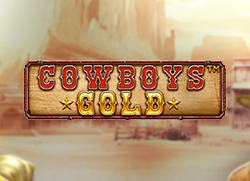 Cowbogs Gold